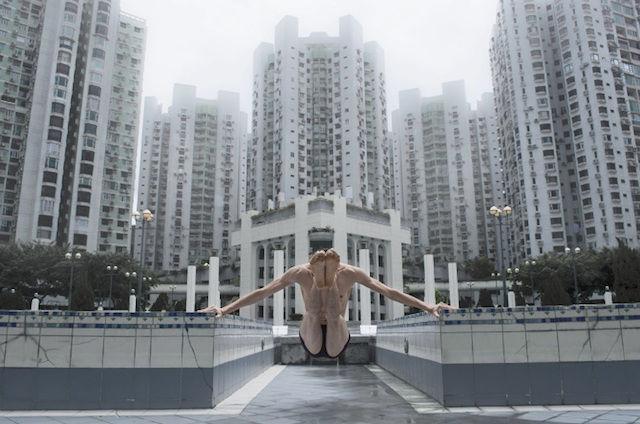 圧倒的な違和感、しかし美しい。「生き物」を体で表現するダンサー(写真22枚)