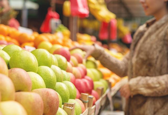 「傷んだフルーツ」のほうが甘く、栄養価も高い?