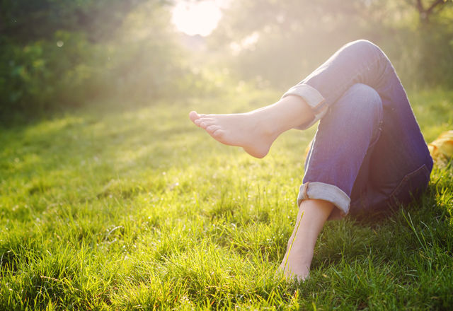 毎日がんばりすぎてない?「ダラけること」が大切な5つの理由
