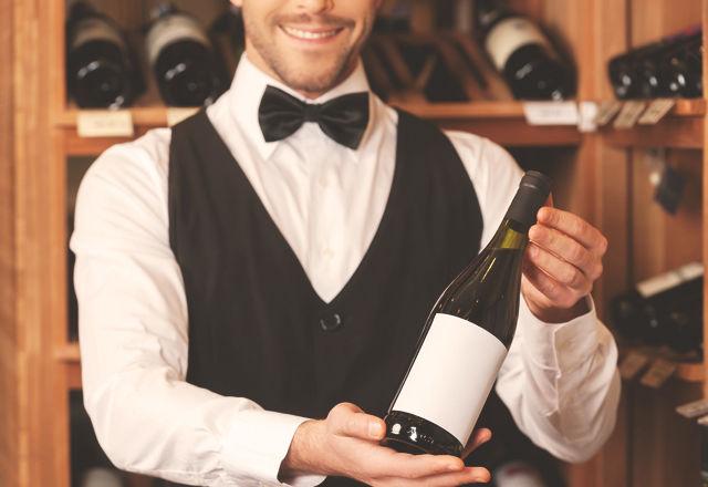 まるでワインに精通しているかのようにオーダーする「5つのコツ」
