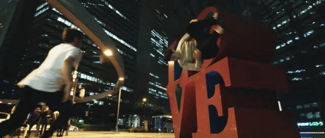 これが日本のパルクール!見慣れた東京の街を駆け回る動画がすごい