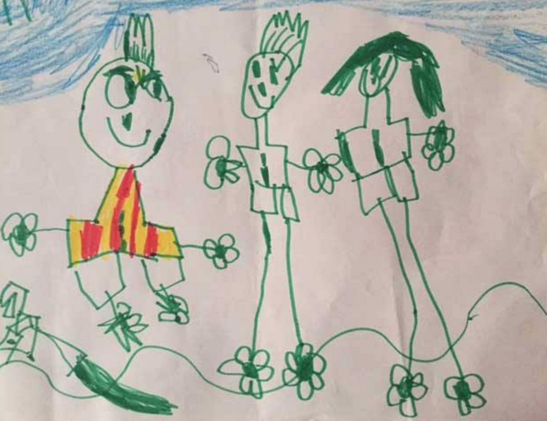 子どもの「お絵かき」を身につけるしあわせ。世界にひとつのジュエリーを作りたい