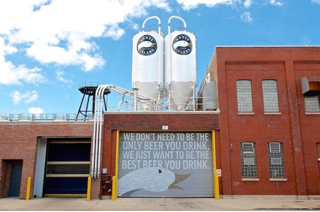日本人のために厳選された、シカゴの「伝説的クラフトビール」が初上陸!