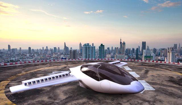 2018年販売開始?「家庭用飛行機」時代が本当にやって来る、かも