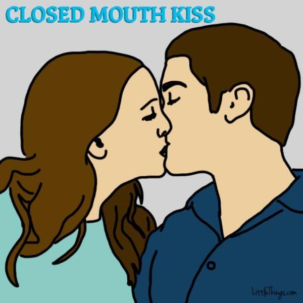 「11種類のキス」なかには、見たことのない方法も!?