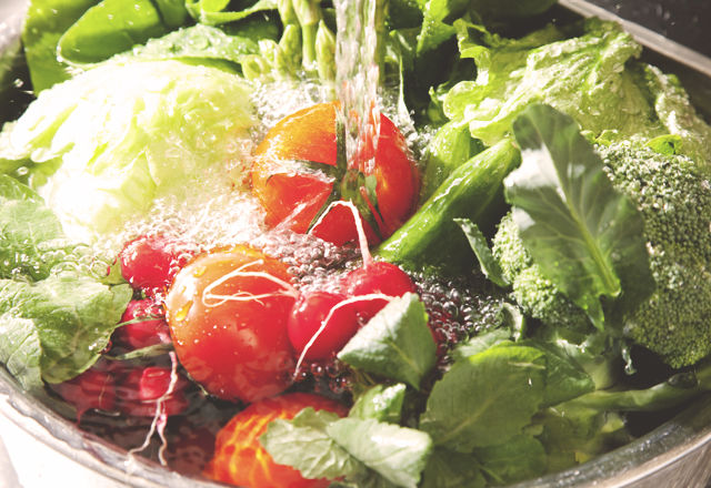 「野菜復活術」覚えておきたい3選