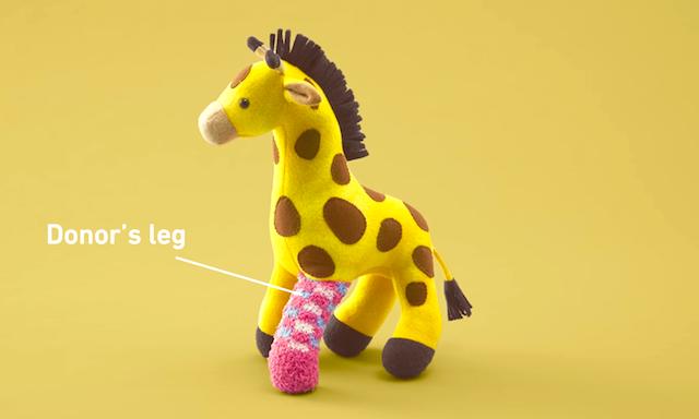 壊れたおもちゃの移植手術。「Second Life Toys」が教えてくれる命の意味とは?