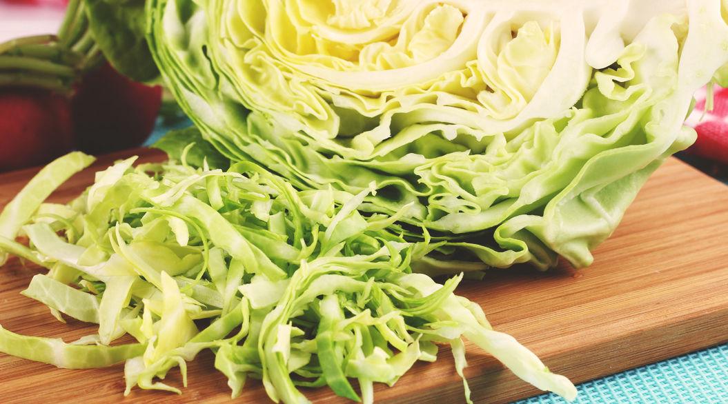 「青臭さ」を取って、生キャベツを美味しく食べよう! | TABI LABO