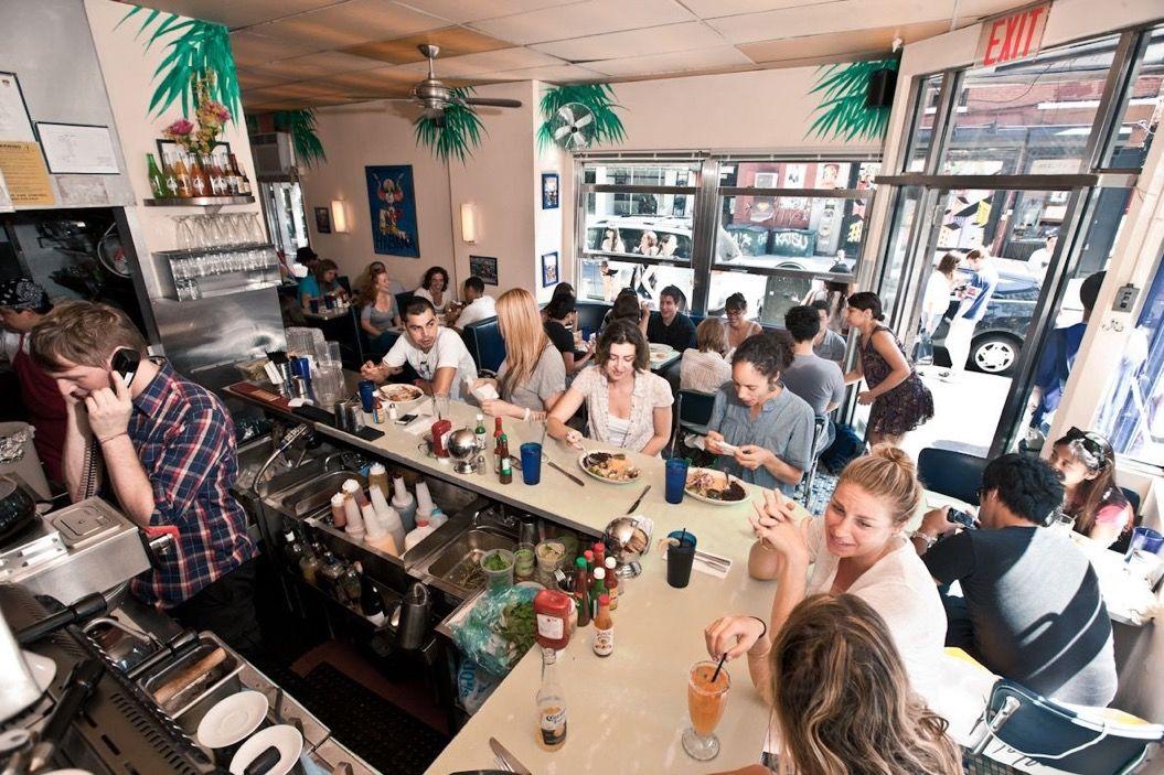 NYで大人気のキューバン・レストラン「Cafe Habana」が日本初上陸!(5/28 OPEN)