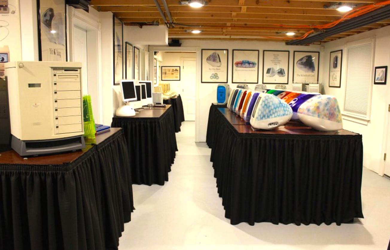 夢は「Apple博物館」館長。15歳少年が集めた、世界屈指のコレクション