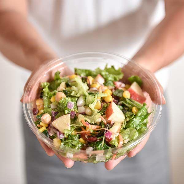ユニークなサラダボウル専門店「WithGreen」が登場。アメリカのサラダ文化を日本流にアレンジしています