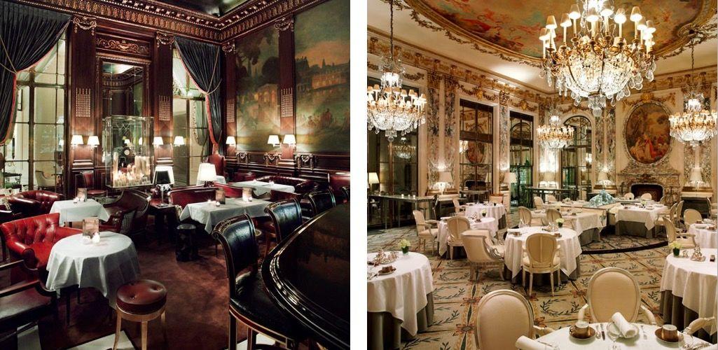 泊まって良し。食べても良し。人気都市の「美味しいホテル」をちょっとだけ!