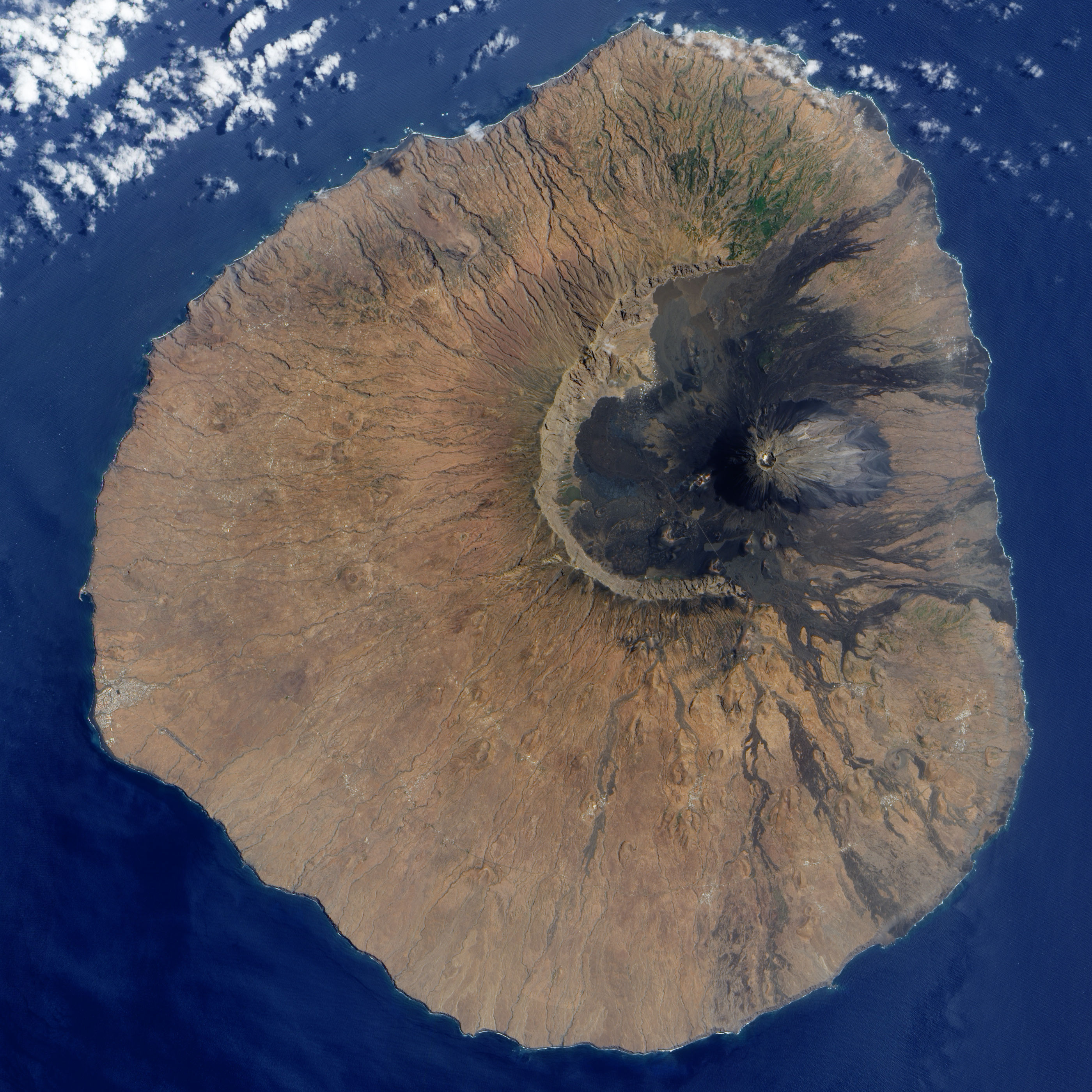 再発の可能性も!?地球上では、過去に「270mの津波」が発生していた