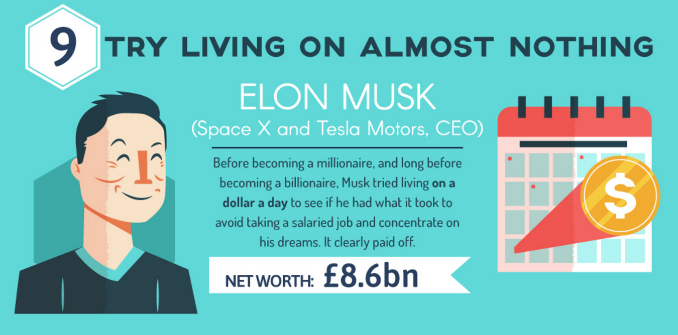大富豪11人から学ぶ、最強の「倹約メソッド」
