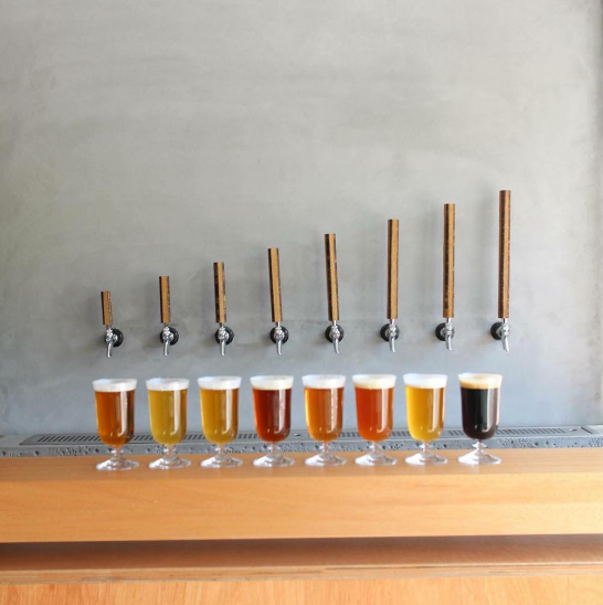 京都に出現した、クラフトビールを楽しめる「町家バー」がクール!