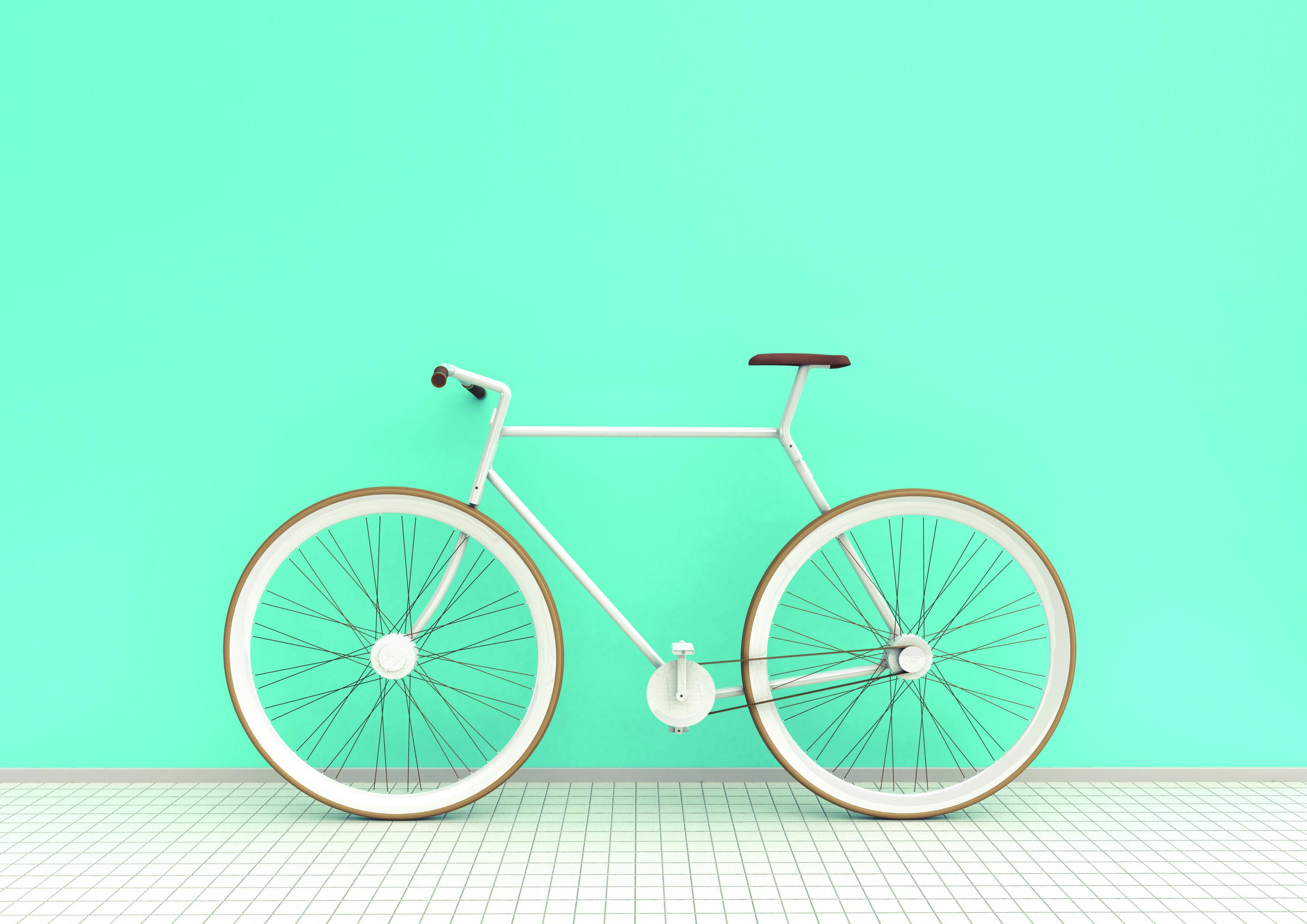 バックパックにインできる自転車が、あなたの旅を大きく変える!?
