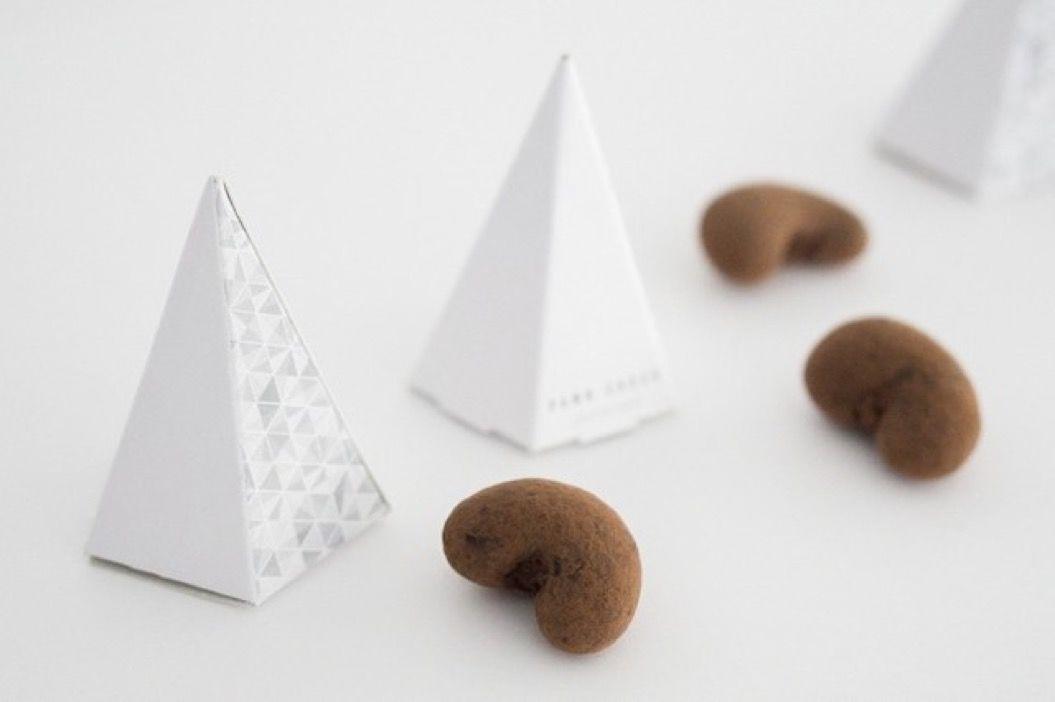 食べると閃くお菓子って?新しい発想を生む「隠し味」に注目!