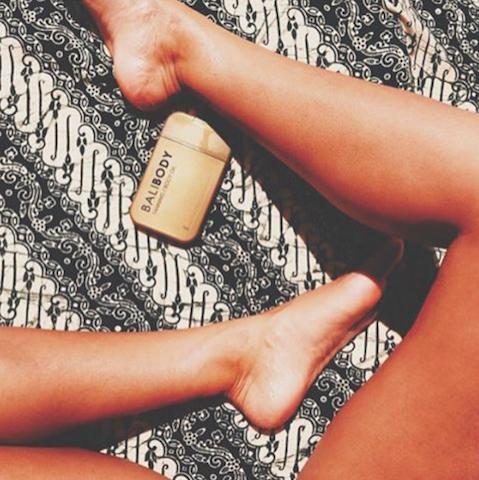 今年の夏は、バリ島発の個性的なビーチタオル「KYKULLO」を持って海へ!