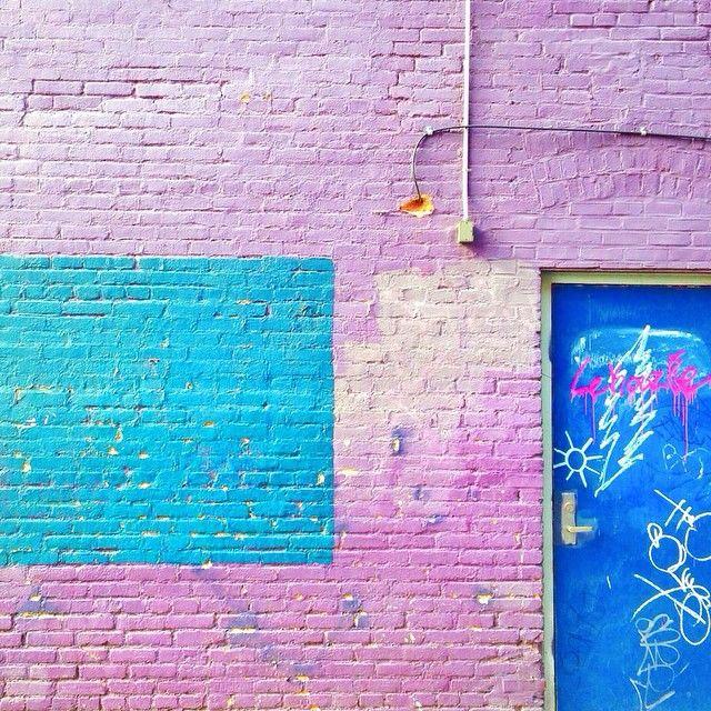 目眩がするほどカラフルな「街ぶら散歩画像集」