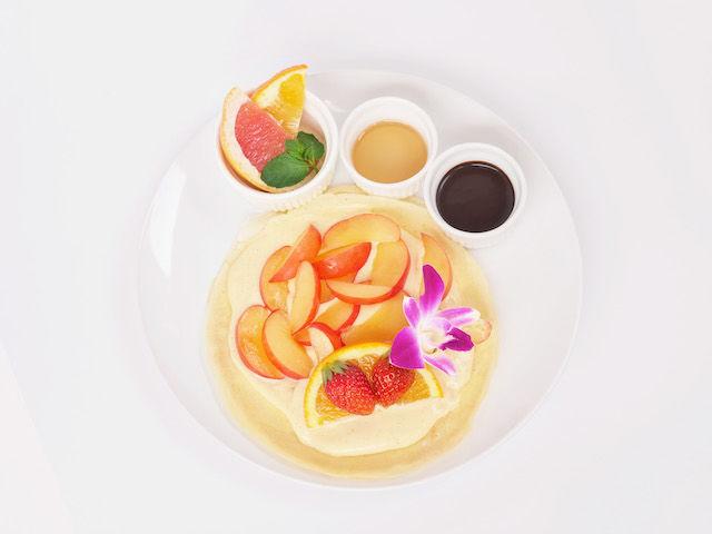 「人工知能が考えたレシピ」で、クレープを作るカフェが登場!(東京・世田谷)