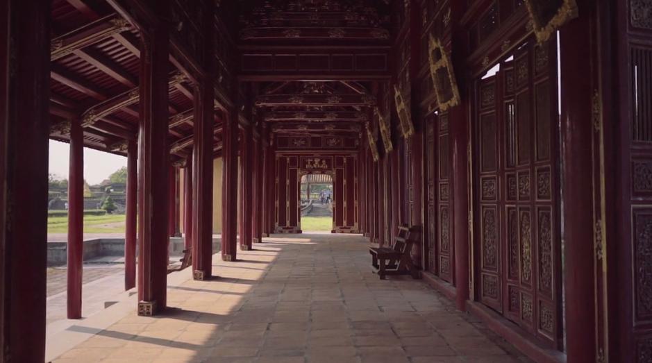 【映像作品】ようこそ、神秘的なベトナムへ。