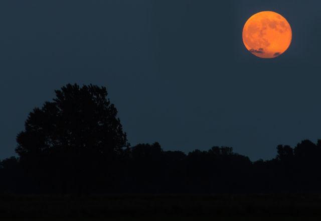 今宵の満月は「ストロベリームーン」に!?好きな人と結ばれるチャンスかも・・・
