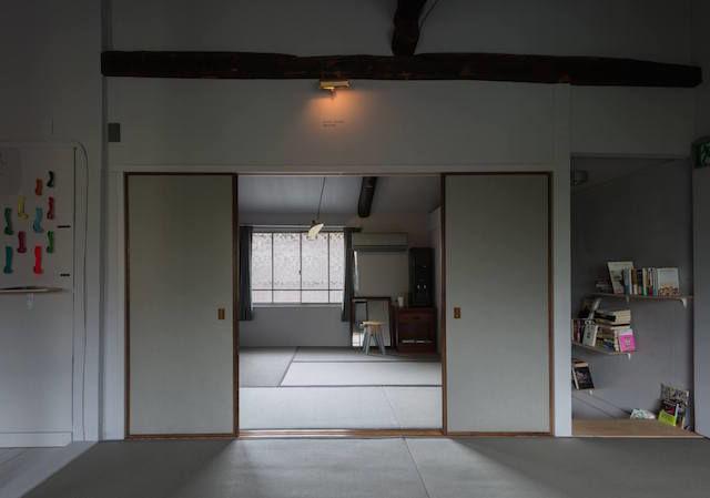 【1日1組限定】本好きのための京町家ホテル「MAGASINN  KYOTO」って?