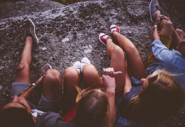 内気な人が、社交的な恋人にわかって欲しい8つのこと