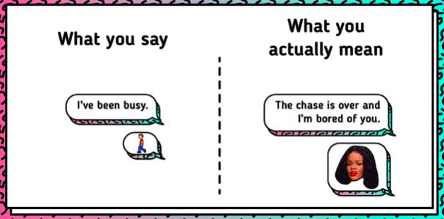 「大丈夫」「ちょっと忙しくて」こんなメッセージが来たとき、相手の本音は?