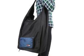 世界最小「バッグインサイズ」のベビーカーは、こんな使い方がおすすめ