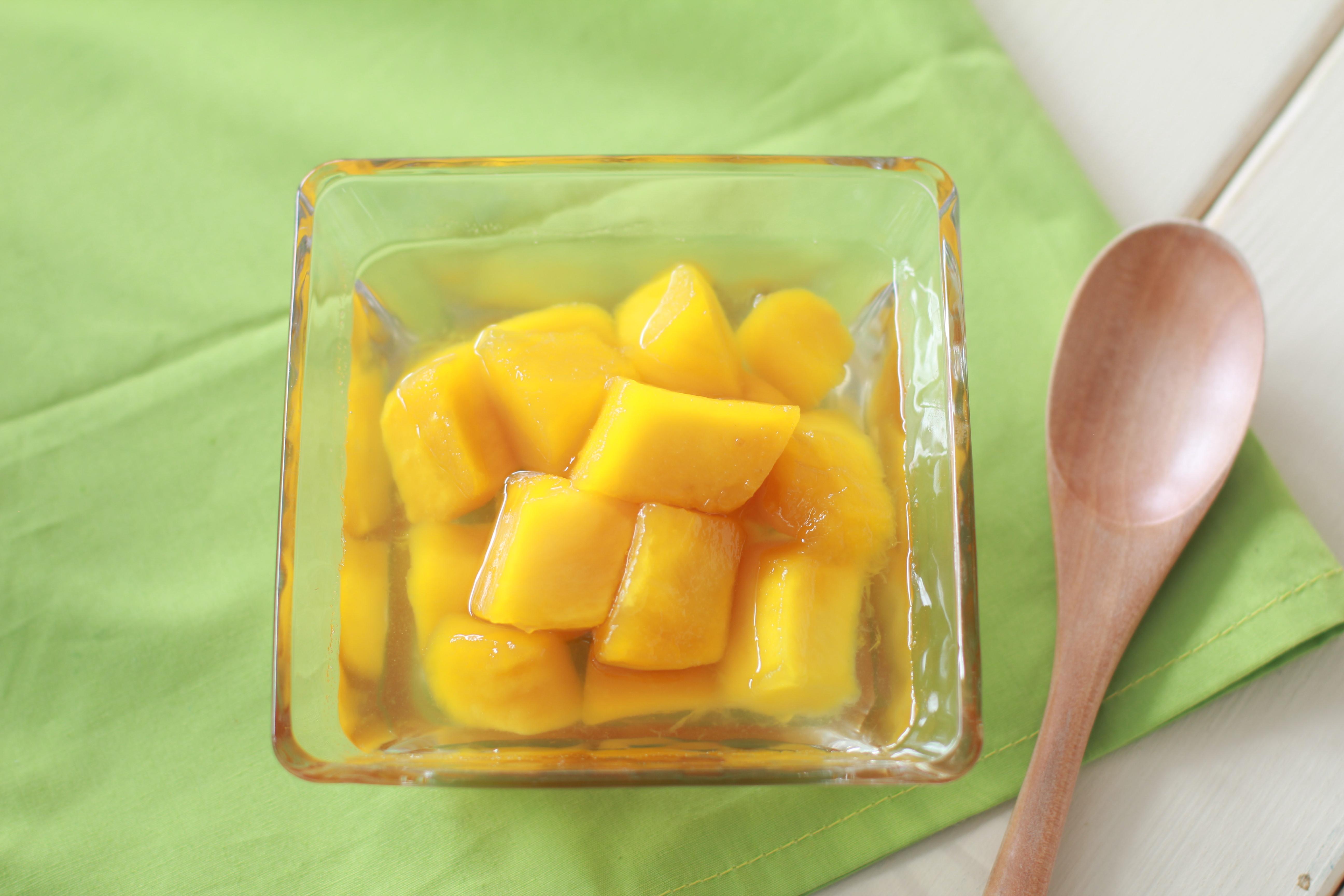 使い道は和食だけじゃない。「みりん」でフルーツを煮ると絶品だった・・・