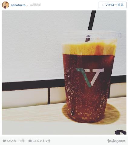 シュワシュワ感がやみつきに。LAで話題の炭酸コーヒー「カッフェトニック」が日本にもやってきた!