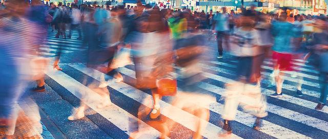 なぜ外国人は、タイムラプス動画のロケ地に「TOKYO」を選ぶのか?