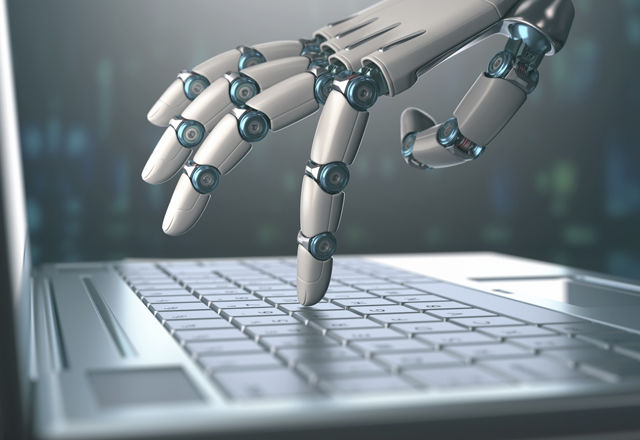 EUはロボットに「税金の支払い」を義務付けるかもしれない
