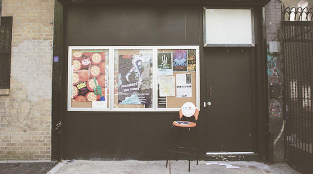 チケット500円、売り上げゼロ。D.I.Yミニ映画館