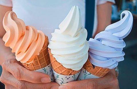 NYに「アイスクリームミュージアム」が開設!