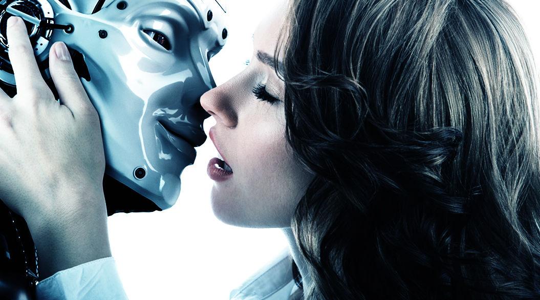 2050年までに「ロボットとのセックス」が人間相手のセックスより多くなる!?