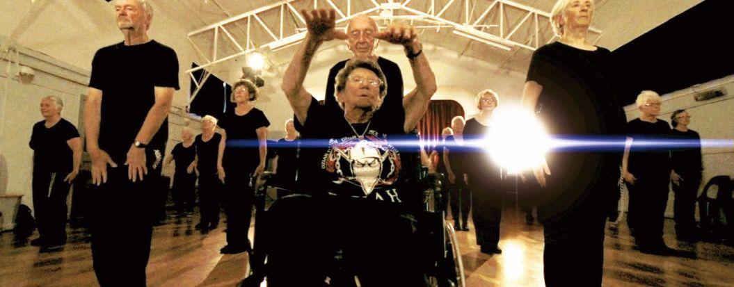 最年少65歳、最年長94歳。世界最高齢のヒップホップダンスクルーがめちゃ青春してる!