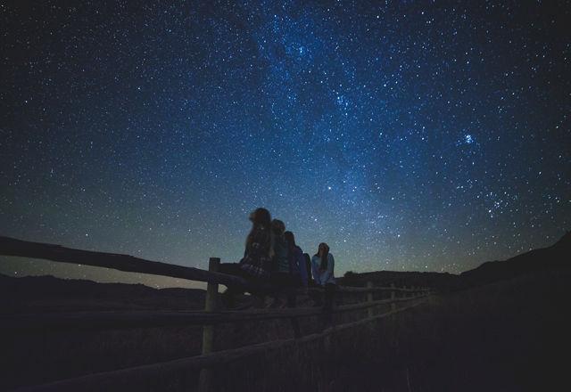 7月28日をピークに「みずがめ座δ(デルタ)流星群」が夜空に降り注ぐ!