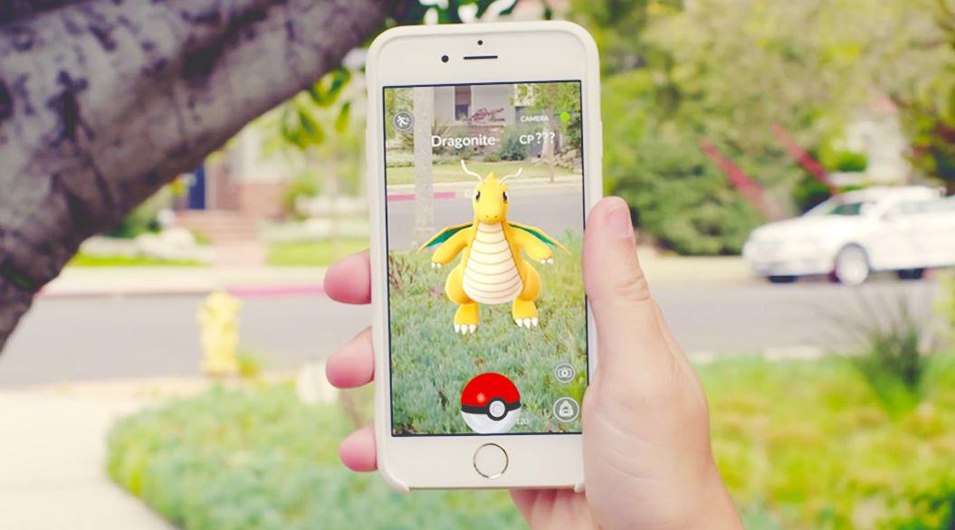 今さら聞けない・・・話題の「Pokémon GO」ってなんだ?(動画あり) | TABI LABO