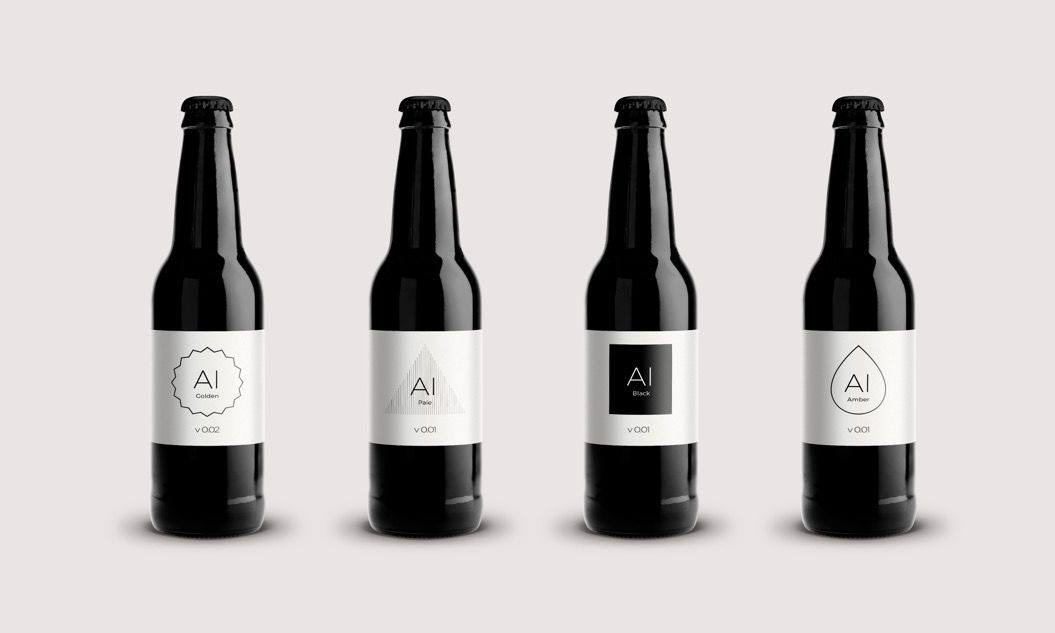 【世界初】人工知能が味を決めるビールって?(ロンドン)