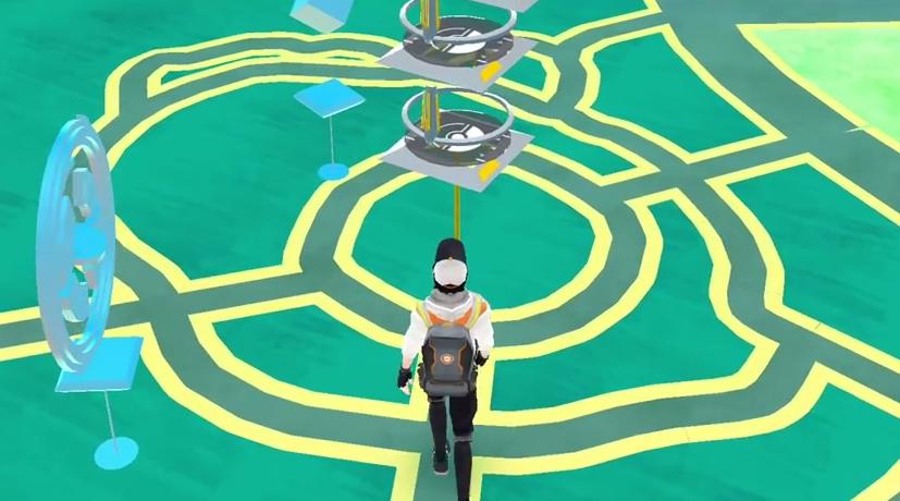 【速報】本日7/22、『Pokémon GO』が日本で配信開始!