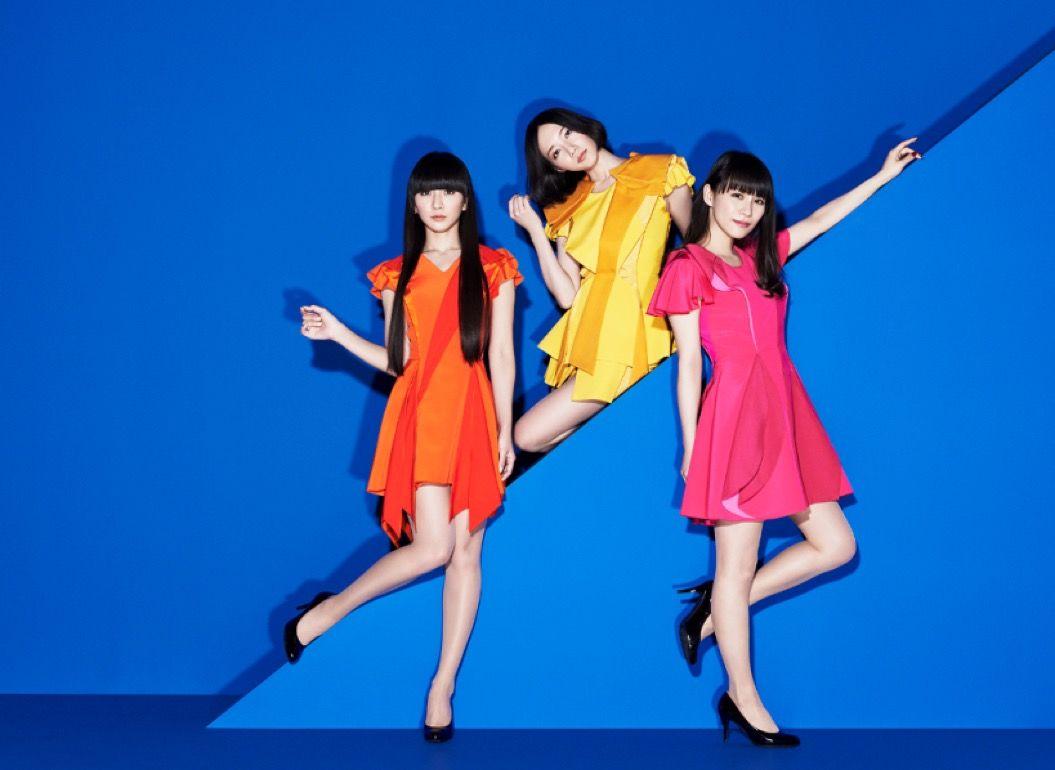 グラミー受賞アカペラグループ「ペンタトニックス」がPerfumeの名曲をカバー!?(動画あり)