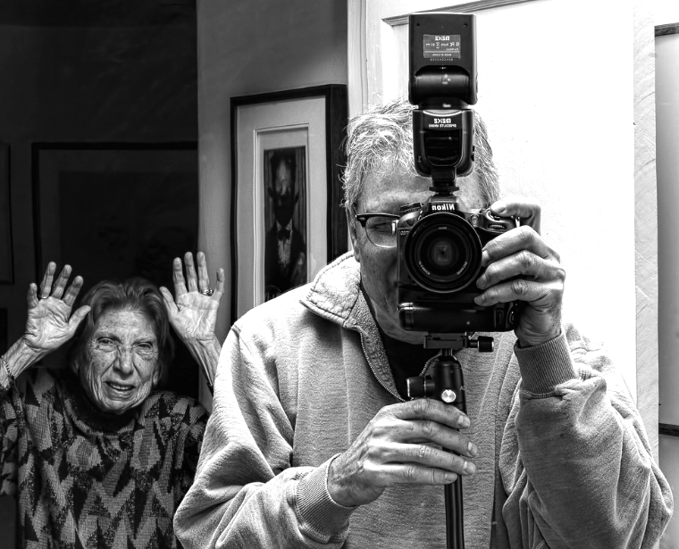 93歳認知症の母に「生きる喜び」を取り戻させた、アーティストならではの付き合い方