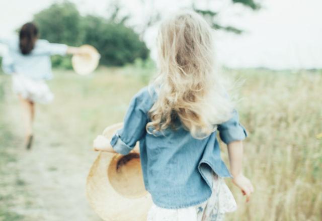 「女の子」の子育てに悩むママへ。強くたくましい女性に成長させる10のヒント