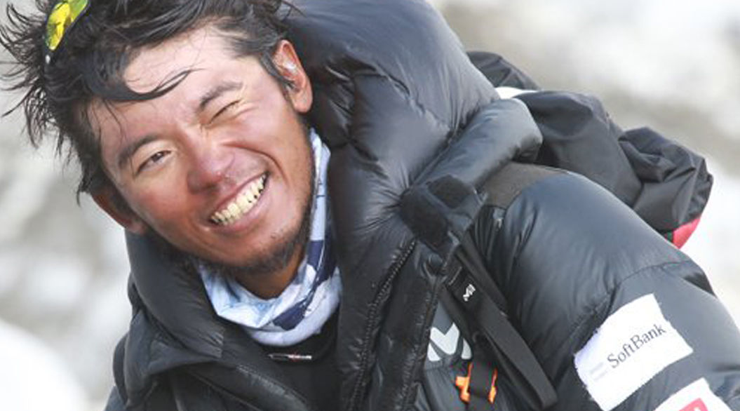 登山家・栗城史多氏、エベレストに8/16より再チャレンジ 今回のテーマは『否定という壁への挑戦』