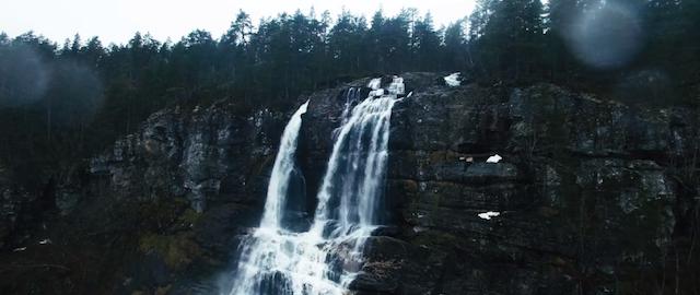 ノルウェーの「夢のような大自然」を4K動画で。