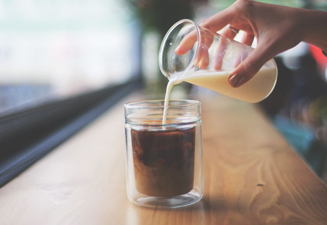 お湯?ミルクシェイク?いますぐ試したい「コールド・ブリュー」のツウな飲み方