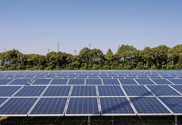 太陽光発電で電力を賄える街が、フロリダに建設中!