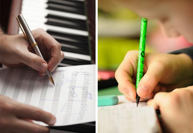 天は二物を与える!外国語ができる人は音楽センスも抜群との研究結果が。